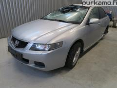 Honda Accord 2.0i-VTEC Sed 2004