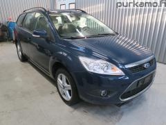 Ford Focus II 1.8 TDCi Farm 2008