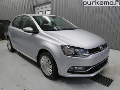 Volkswagen Polo (6R) 1.2 TSI BlueMotion 5/HB 2017
